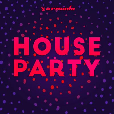 House Party (2017) .mp3 - 320 Kbps