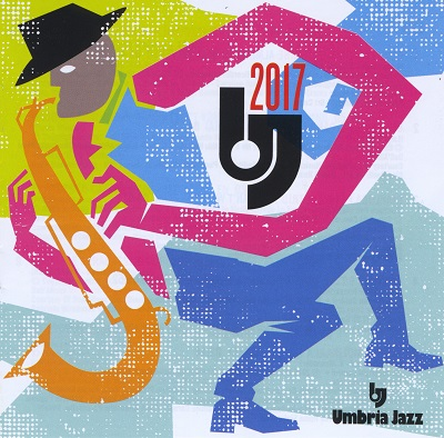 Umbria Jazz (2017) .mp3 - 320 Kbps
