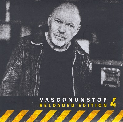 Vasco Rossi – Vascononstop Reloaded Edition 4 (2017) .mp3 - 320 Kbps