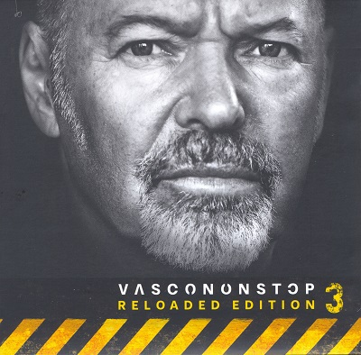 Vasco Rossi - Vascononstop Reloaded Edition 3 (2017)