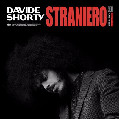 Davide Shorty - Straniero (2017).Mp3 - 320Kbps