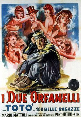 I Due Orfanelli (1947) DVD5