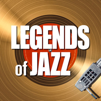 Legends Of Jazz (2015).Mp3 - 320Kbps