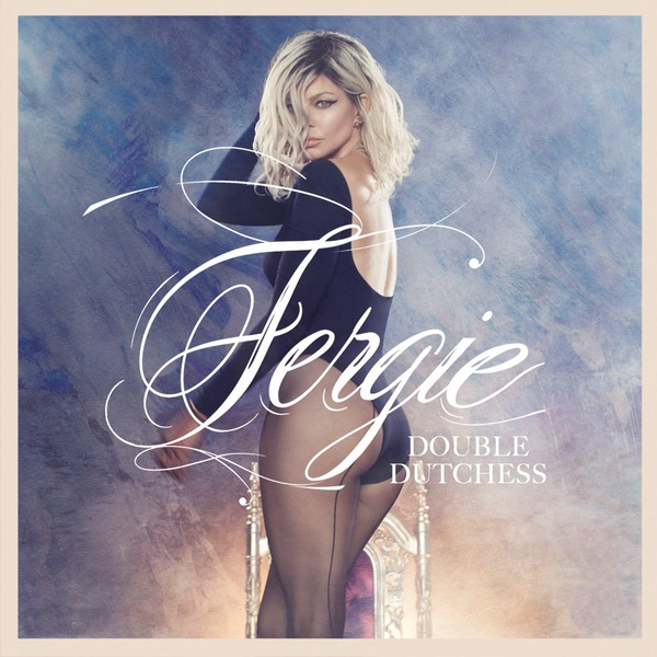 Fergie - Double Dutchess (2017)