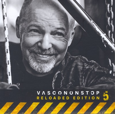 Vasco Rossi – Vascononstop Reloaded Edition 5 (2017) .mp3 - 320 Kbps