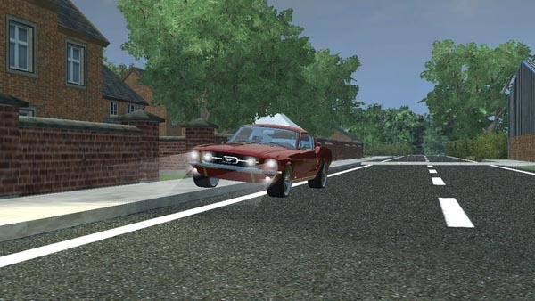 Ford Mustang 1965 v 2.0 [MP]
