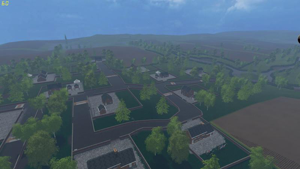 Forest of Dean MP v1.0