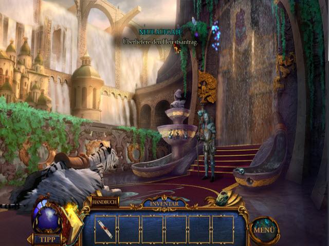 Forgotten Kingdoms - Traum vom Untergang Sammleredition [DE]