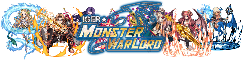 !GER★ Monster Warlord