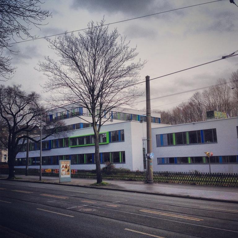 Dortmund bauprojekte au erhalb der wallanlage unionviertel weststadt skyscrapercity - Gartenzaun dortmund ...