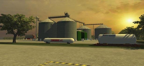 Four Acre USA Farms v 1.0