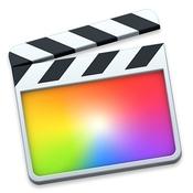 Apple Final Cut Pro v10.2 (16/05/15)