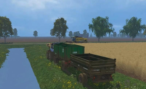 Frisian march v1.0 Beta