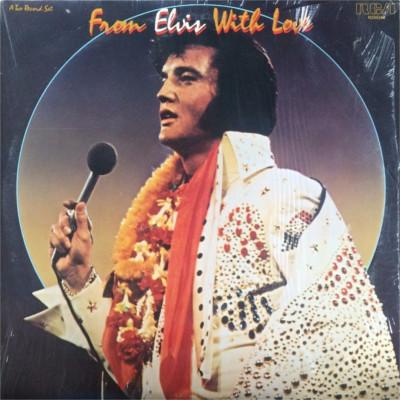 Diskografie USA 1954 - 1984 Fromelviswithloveg7sj9