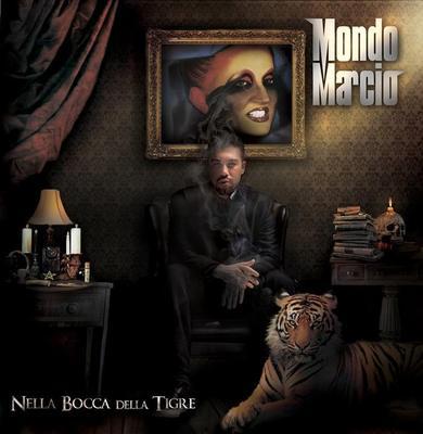 Mondo Marcio - Nella Bocca Della Tigre (2014) .mp3 - 320kbps