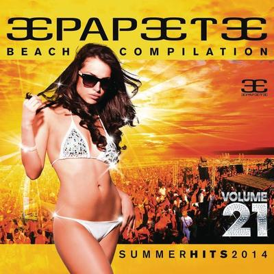 VA - Papeete Beach Compilation, Vol.21 (Special Edition) [2CD] (2014) .mp3 - 320kbps