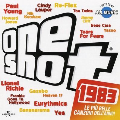 One Shot 1983 (2005).Mp3 - 320Kbps