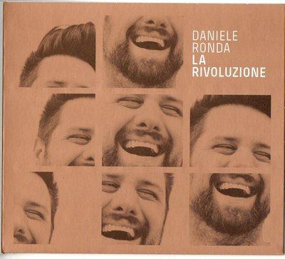 Daniele Ronda - La Rivoluzione (2014) .mp3 - 320kbps