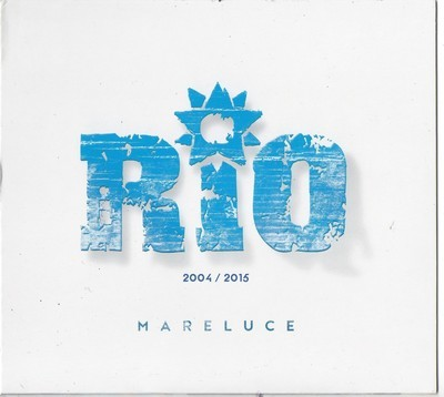 Rio - Mareluce (2015).Mp3 - 320kbps