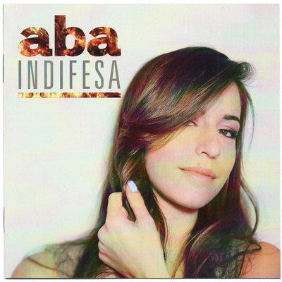 Aba - Indifesa (2013) .mp3 - 320kbps