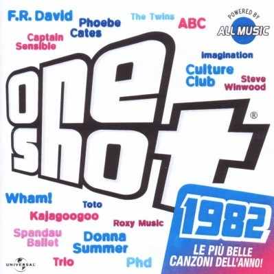 One Shot 1982 (2005).Mp3 - 320Kbps