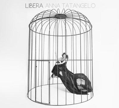 Anna Tatangelo - Libera (2015).Mp3 - 320Kbps