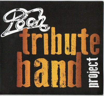 Pooh Tribute Band Project (2014) .mp3 - 320kbps