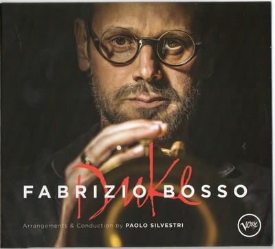 Fabrizio Bosso - Duke (2015).Mp3 - 320Kbps