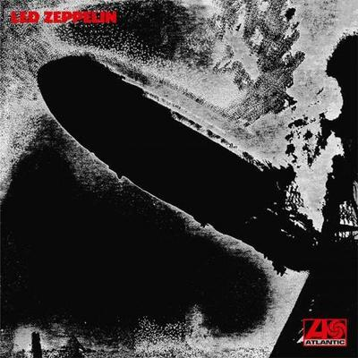 Led Zeppelin - Led Zeppelin (Deluxe Edition) [2CD] (2014) .mp3 - V0
