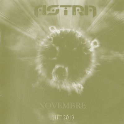 VA - Hit Novembre 2013 G-Astra (2013) .mp3 - 320kbps