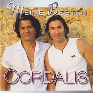 Cordalis - Olympia - Ich Sag Hallo Zu Dir
