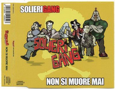 Solieri Gang - Non Si Muore Mai (2014) .mp3 - 320kbps