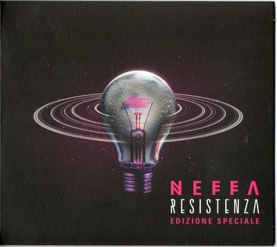 Neffa - Resistenza (Ed. Speciale) (2016) .mp3 - 320kbps