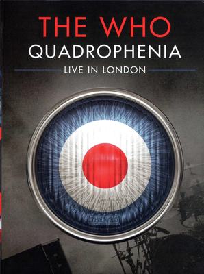 The Who - Quadrophenia: Live in London (2014) .mp3 - 320kbps