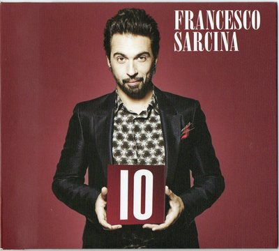 Francesco Sarcina - Io (2014) .mp3 - 320kbps