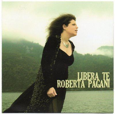 Roberta Pagani - Libera Te (2013) .mp3 - 320kbps