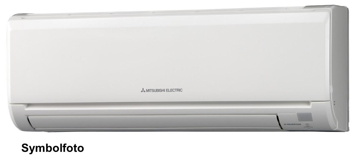 Mitsubishi msz ge60va e1 ce k hlen heizen inverter klima for Mitsubishi klima innengerat