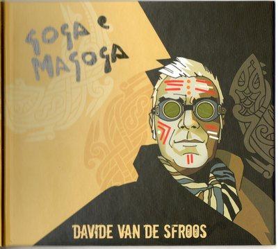 Davide Van De Sfroos - Goga E Magoga (2014) .mp3 - 320kbps