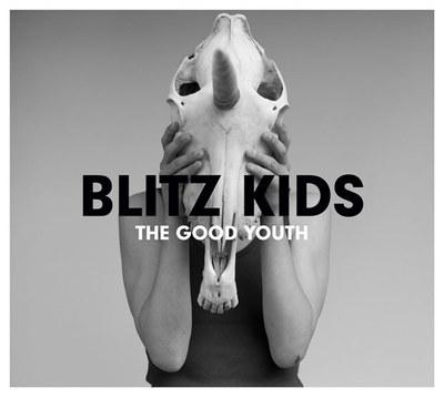 Blitz Kids - The Good Youth (2014) .mp3 - 320kbps