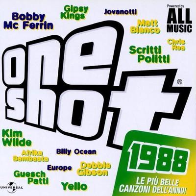 One Shot 1988 (2006).Mp3 - 320Kbps