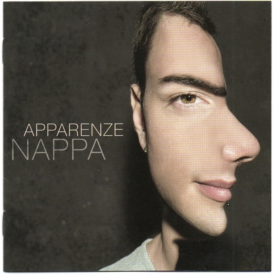 Nappa - Apparenze (2014) .mp3 - 320kbps