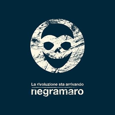 Negramaro - La rivoluzione sta arrivando (2015).Mp3 - 320Kbps