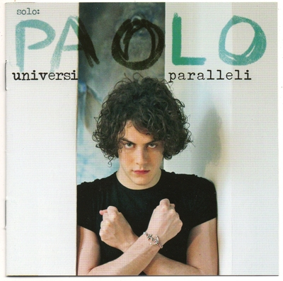 Paolo Macagnino - Universi paralleli (2014) .mp3 - 320kbps