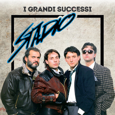 Stadio - I Grandi Successi [2CD] (2016) .mp3 - 320kbps