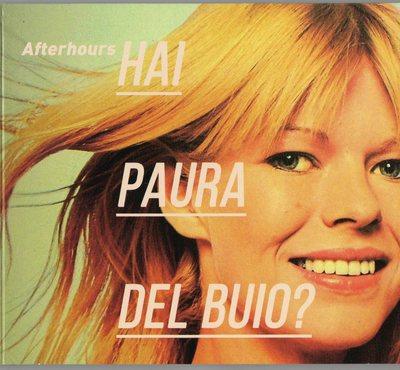 Afterhours - Hai Paura Del Buio (2014) .mp3 - 320kbps