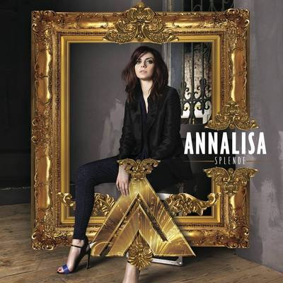 Annalisa - Splende (2015).Mp3 - 320kbps