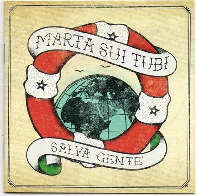 Marta Sui Tubi - Salva Gente (2014) .mp3 - 320kbps