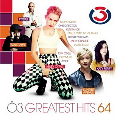 VA - Ö3 Greatest Hits Vol.64 (2014) .mp3 - V0