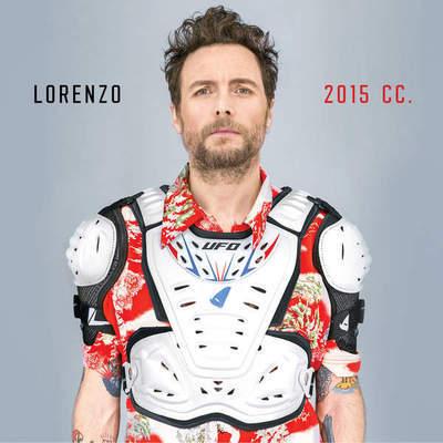 Jovanotti - Lorenzo 2015 CC. [SpecIal Ed.](2015).Mp3 - 320Kbps