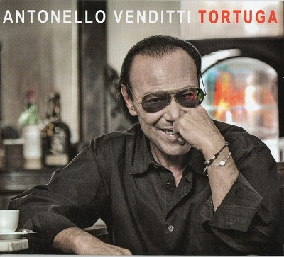 Antonello Venditti - Tortuga (2015).Mp3 - 320Kbps